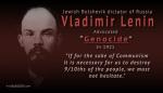 Vladimir Lenin (Genocide)